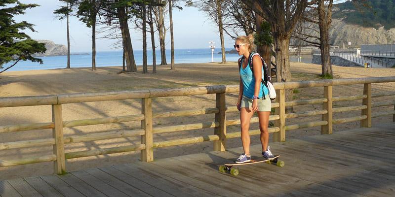 longskateboarding