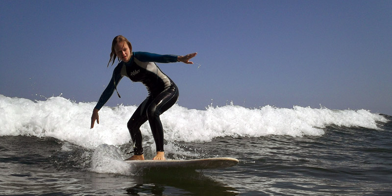 Surfkurs Spanien 04